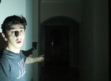 5 Youtuber đã vô tình ghi được hình ảnh ma quỷ trong lúc stream