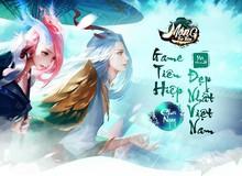 Mộng Tru Tiên – Webgame nhập vai tiên hiệp đẹp như tranh công bố ngày ra mắt