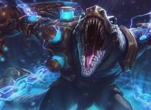 LMHT: Đây là những tướng sẽ được buff trong phiên bản 9.2, chờ đón sự trở lại của Thần Cá Sấu