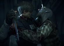 Cộng đồng mạng khen nức nở bản demo của Resident Evil 2 Remake, game kinh dị hay nhất 2019 là đây chứ đâu