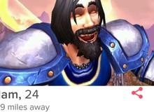 Bang hội World of Warcraft dùng luôn Tinder để tuyển thêm chiến hữu
