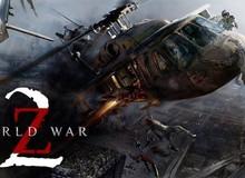 """Hé lộ tiêu đề chính thức của World War Z 2, một cuộc chiến """"xác sống"""" kinh hoàng sẽ diễn ra"""