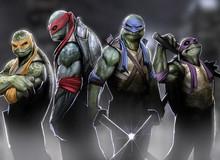 """Phiên bản reboot """"Ninja Rùa"""" sẽ được bấm máy vào năm 2019"""