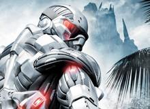 [Retro Review] Crysis – Một vẻ đẹp chưa hoàn hảo