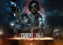 Kỷ lục chỉ cần 2 phút 55 giây để phá đảo Resident Evil 2 Remake Demo
