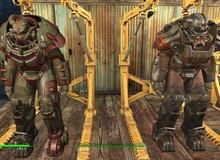 Bất ngờ phát hiện căn phòng chứa bí ẩn lớn trong Fallout 76