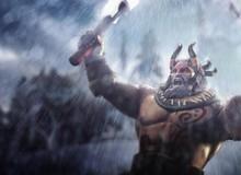 DOTA 2 7.20: Beast Master nổi lên như vị vua mới của Pubgame