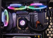 Trải nghiệm bộ tản nhiệt tuyệt vời của Raijintek: Đẹp mắt và khiến cho CPU của game thủ 'mát lạnh'