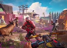 Chia buồn với các game thủ máy yếu, Far Cry: New Dawn công bố cấu hình khó thở