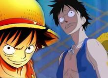 """One Piece: Sau 10 năm trời, Luffy cùng băng Mũ Rơm đã """"dậy thì thành công"""" như thế này đây"""