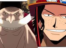 One Piece: Đây là lý do khiến Ace sẵn sàng từ bỏ ước mơ cá nhân để giúp Râu Trắng trờ thành Vua Hải Tặc?