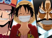 """Hổ phụ sinh hổ tử: 4 điểm chung đặc biệt giữa Ace, """"anh trai mưa"""" của Luffy và Vua Hải Tặc Gol D. Roger trong One Piece"""