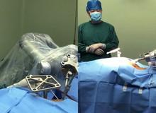 Robot Trung Quốc thực hiện ca phẫu thuật thành công trên cơ thể người, mở ra một tương lai mới cho toàn thế giới