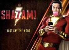 Sốc: Hãng DC đã bỏ hàng trăm tỷ đồng cho trang phục của Shazam kèm theo một quy trình vô cùng nghiêm ngặt