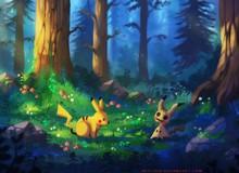 Thuyết âm mưu: Nếu thế giới Pokemon không còn con người, điều gì sẽ xảy ra?
