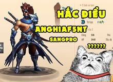 Tin đồn: Một loạt các siêu Vip như Hắc Điểu, ANghiaF5NT, Sangpro đều đang tụ tập trong Loạn Thế Hồng Nhan?