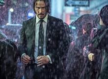 John Wick: Chapter 3 tung trailer đầy mãn nhãn, một cuộc rượt đuổi không ngừng diễn ra