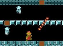 15 bí mật của Super Mario ngay cả fan cứng cũng chưa chắc đã nhận ra (P.2)