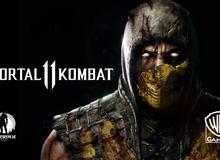 Tung trailer giới thiệu nhân vật mới, Mortal Kombat 11 khiến fan đứng ngồi không yên