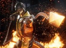 """Cận cảnh 10 phút gameplay của Mortal Kombat 11, huyền thoại """"Rồng Đen"""" chính thức trở lại"""