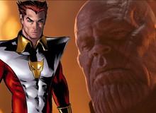 """Marvel ra mắt đội Vệ binh Dải Ngân Hà mới siêu mạnh với nhiệm vụ duy nhất... """"săn"""" Thanos"""
