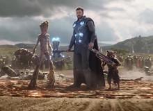 """Avengers Endgame: Thor có thể trở thành người """"gánh team"""" một lần nữa với pha du hành thời gian ngoạn mục?"""