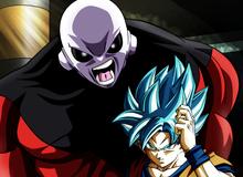 """Dragon Ball Super: Sức mạnh của Jiren, """"gã kẻ xấu"""" được cho là mạnh nhất Giải đấu quyền lực đến từ đâu?"""