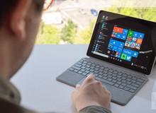 Vượt qua dư luận, Microsoft Surface Go thành công ngoài dự đoán