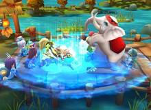Điểm danh các tựa game mobile hấp dẫn sẽ ra mắt game thủ Việt ngay trước Tết