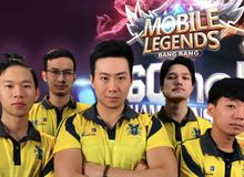 VEC FANTASY MAIN xuất sắc giành chức vô địch 360mobi CHAMPIONSHIP SERIES - Mobile Legends Bang Bang VNG