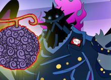 One Piece: Sở hữu trái ác quỷ Khủng long bay Pteranodon, sức mạnh của King hoả hoạn kinh khủng đến mức nào?