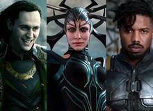 """8 nhân vật mà fan mong muốn sẽ """"tái xuất giang hồ"""" trong phim siêu anh hùng nhà Marvel"""