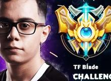 LMHT: Team Liquid đổ cả núi tiền đầu tư vào TFBlade với mục tiêu giúp game thủ này đánh bại...Dopa