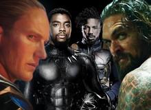 Sau doanh thu tỉ USD của Vua thủy tề Aquaman, trật tự các vũ trụ điện ảnh thay đổi ra sao?