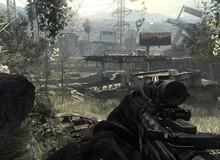 Giải mã Ghosts – Đứa con ghẻ của Call of Duty