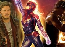 """Hóa ra, Captain Marvel có sự """"liên quan"""" tới ít nhất 5 phần phim đã trình làng trong vũ trụ Siêu anh hùng MCU"""