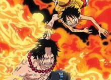 One Piece: Hé lộ quá khứ oanh liệt của Hỏa Quyền Ace, người mà Luffy nợ cả mạng sống