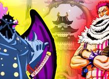 """One Piece: Bigmom """"ăn hành"""" chỉ là một cú lừa và Katakuri mới chính là quân bài bí mật của vị Tứ Hoàng hảo ngọt?"""