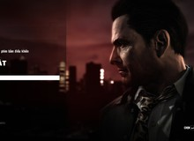 Max Payne 3 hoàn thành Việt ngữ 100%, game thủ có thể tải và chơi ngay bây giờ