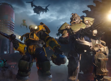 Fallout 76 chuẩn bị miễn phí 100% ?