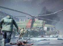 Lạnh người với loạt ảnh mới của World War Z: Đơn độc trong thế giới hàng nghìn, hàng vạn zombie