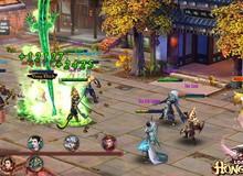 Trải nghiệm Loạn Thế Hồng Nhan - Xu hướng mới của dòng game chiến thuật