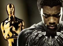 Black Panther liệu có xứng đáng được góp mặt trong hạng mục Phim xuất sắc Oscar 2019?