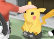 Sau tất cả, Pikachu của Ash có cần thiết phải tiến hóa hay không?