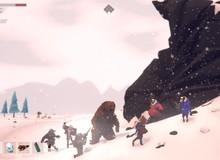 Tựa game online sinh tồn 'kẻ phản bội' độc đáo Project Winter đã cho phép đăng ký chơi thử
