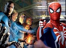 """Không chỉ đưa Người Nhện trở lại, Spider-Man: Far From Home sẽ """"mở đường"""" cho siêu anh hùng đặc biệt này gia nhập MCU?"""