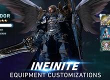 Aion: Legions Of War - Game đánh theo lượt đến từ NCSoft chính thức ra mắt