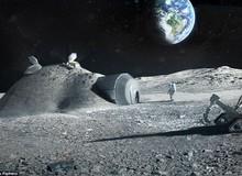 """Cơ quan Vũ Trụ của Châu Âu lên kế hoạch khai thác tài nguyên, biến Mặt Trăng trở thành """"thuộc địa"""" vào năm 2025"""