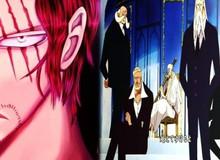 """One Piece: 4 lý do quan trọng khiến Tứ Hoàng Shanks được Chính phủ thế giới """"nể phục"""""""