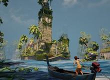Khuyến mại 90%, game sinh tồn đình đám Submerged chỉ còn giá 19.000 đồng